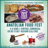 Anatolian Food Fest