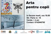 Arta pentru copii