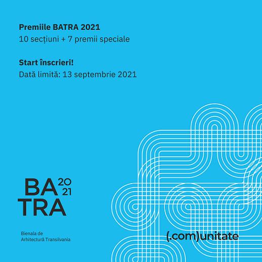 BATRA 2021!