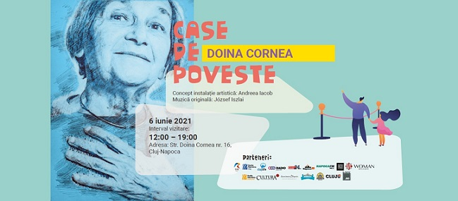 Case de Poveste - Doina Cornea