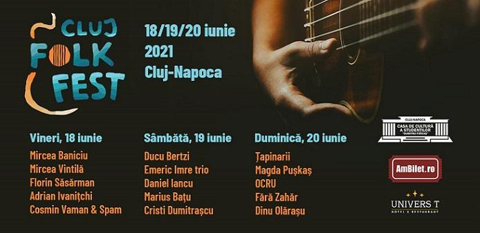 Cluj Folk Fest