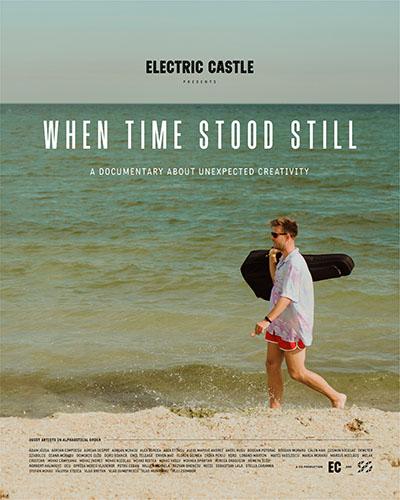 EC lanseaza When Time Stood Still