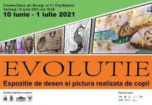 Expoziția Evoluție