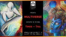 Expozitia Multiverse