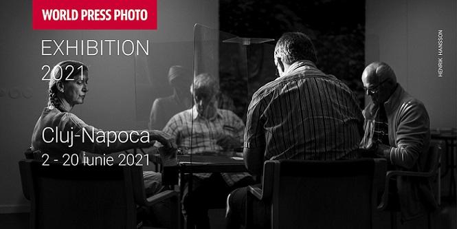 Expoziția World Press Photo