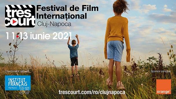 Festivalul Très Court 2021