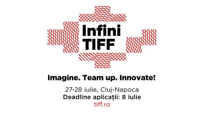 InfiniTIFF 2021