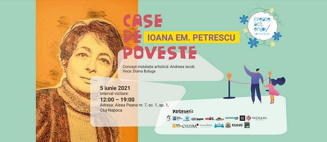 Ioana Em. Petrescu