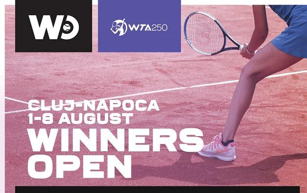 Winners Open