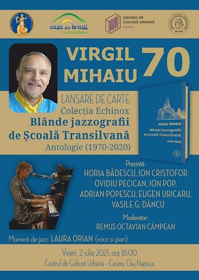 Blânde jazzografii de Școală Transilvană