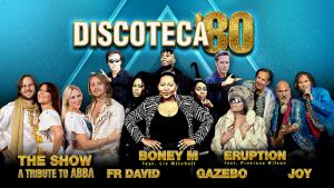 Discoteca '80 Cluj confirmă desfășurarea