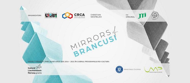 Expoziția Mirrors of Brâncuși