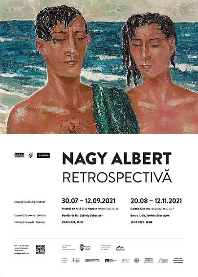 Expozitia Nagy Albert