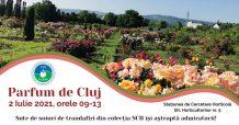 Parfum de Cluj
