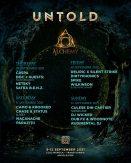 Alchemy - untold