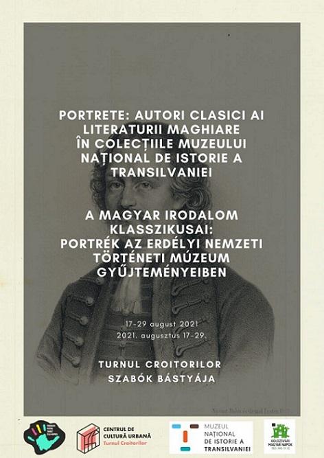 Expoziția Portrete:
