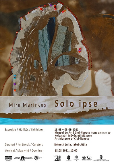 Expoziția Solo ipse 5