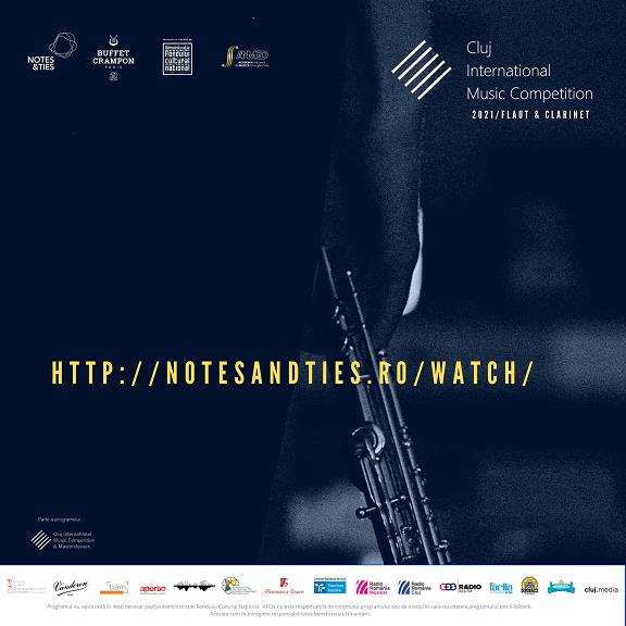 Finaliștii Cluj International Music