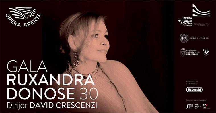 Gala Ruxandra Donose 30