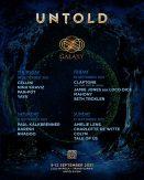 Galaxy – Untold