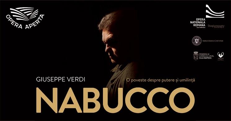 Spectacolul Nabucco