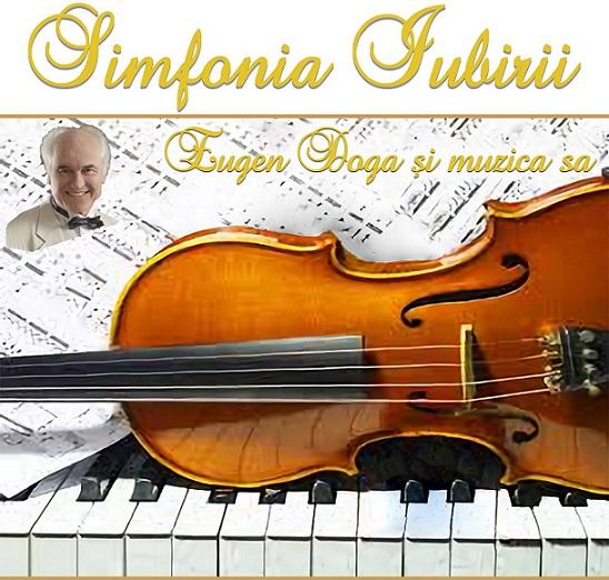 Simfonia iubirii.