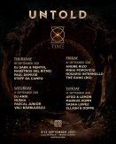Time – Untold