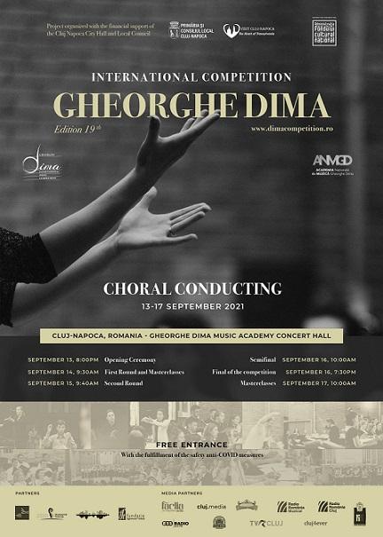 Concursul Internațional Gheorghe Dima
