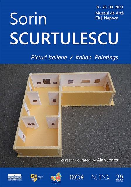 Expoziția Picturi italiene