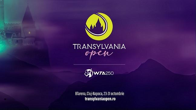 S Simona Halep la Transylvania Open WTA250