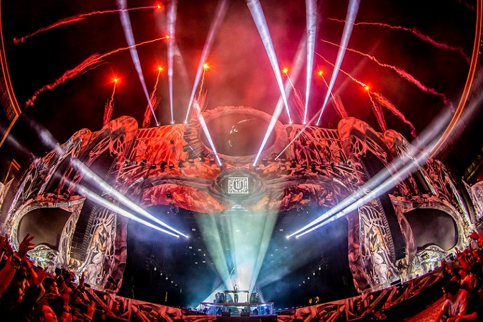 Untold 2021 Day Four