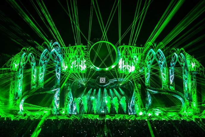 Untold 2021 Day Two