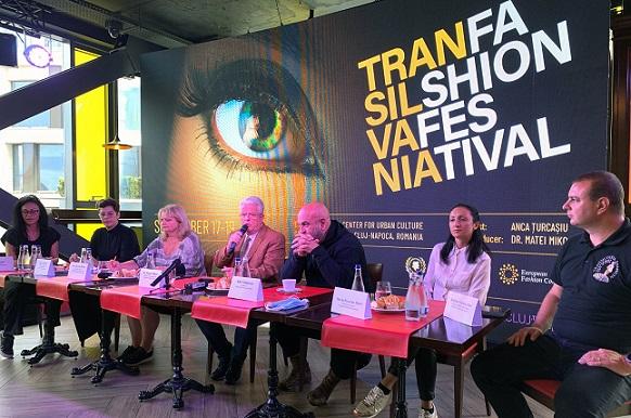 Festivalul Transilvania Fashion 2021