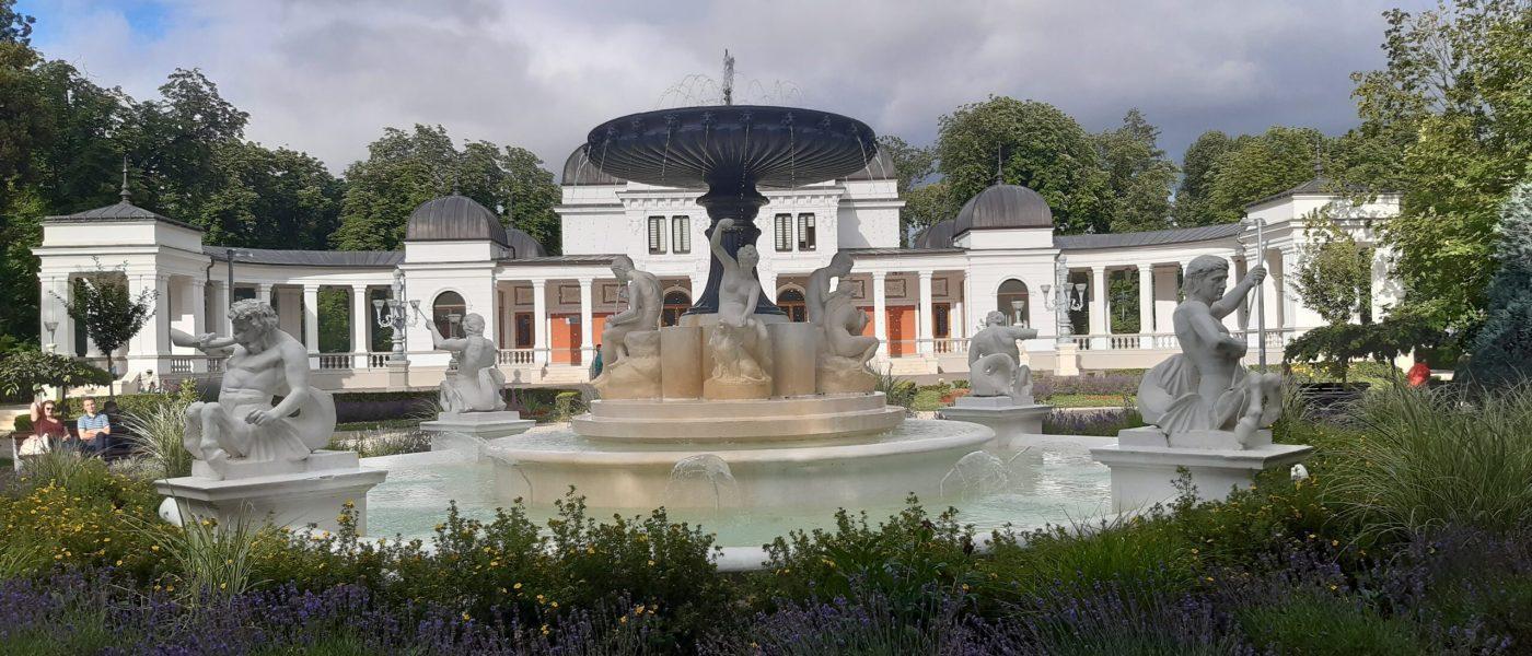 Casino parcul central I lIke Cluj evenimente Cluj