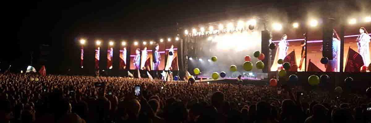 Festivaluri si concerte Cluj